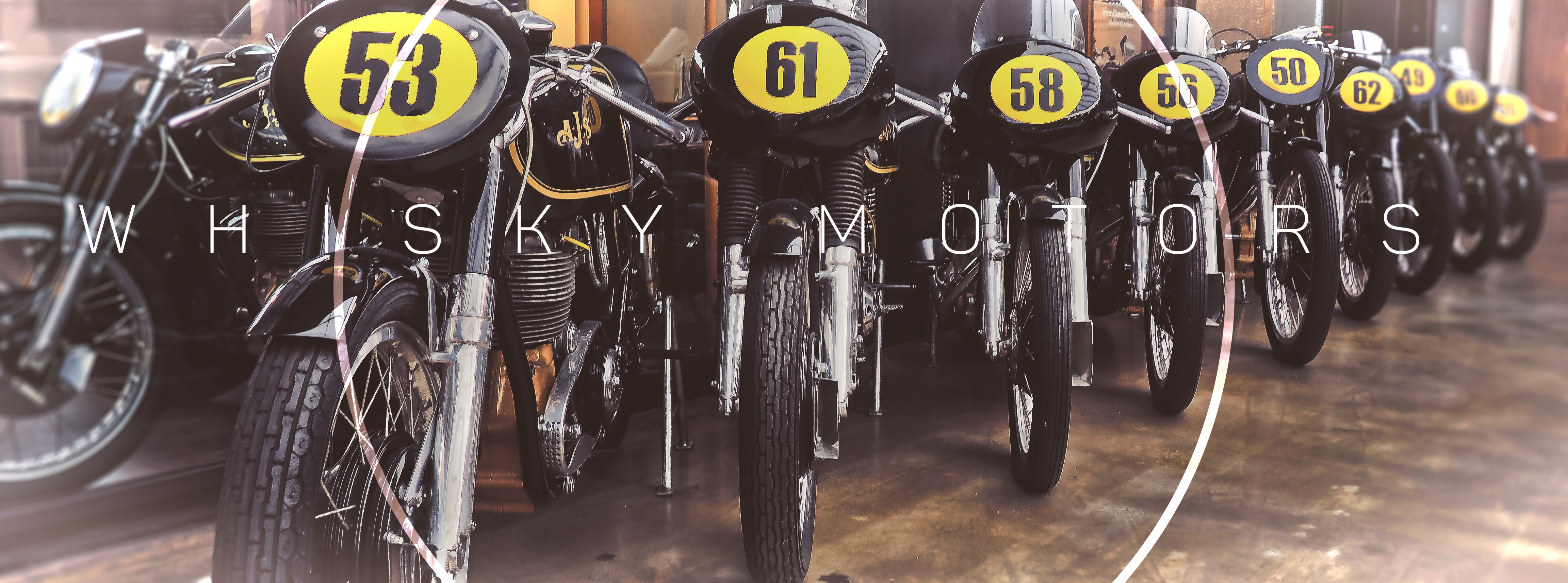 Salon motocykli Whisky Motors